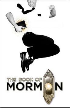 ספר המורמונים