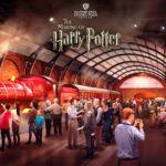 Hogwarts Express NEW